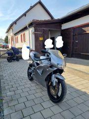 Aprilia rs 125 Motor Rotax