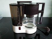 Kaffeemaschine von Krups 8 Tassen