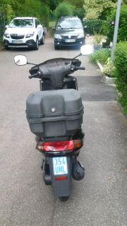 Motorroller Yamaha Zest 50