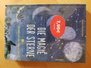 Die Magie der Sterne - Buch