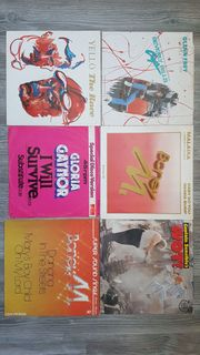 25 Maxi Singles Vinyl 80er