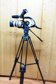 CANON mini DV Camcorder XL1