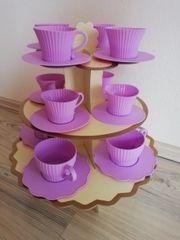 Cup Cake Set Bondidou