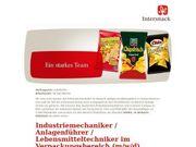 Industriemechaniker Anlagenführer Lebensmitteltechniker