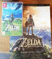 NINTENDO SWITCH Paket TOP SPILE -