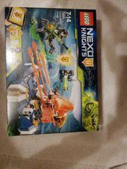 Lego Nexo Knights neu und