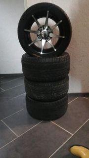 Quad Reifen Räder lk 4x110