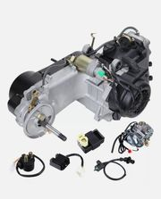 4 Takt Motor
