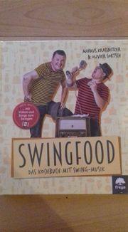 Kochbuch Swingfood- Das Kochbuch mit