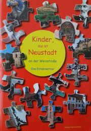 Taschenbuch Kinder das ist Neustadt
