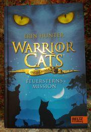 Warrior Cats - Special Adventure Feuersterns