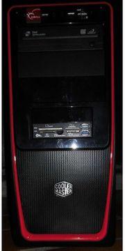 PC mit Ryzen7 1700X 16GB