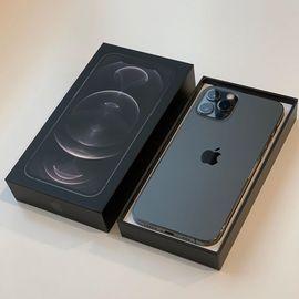 Apple iPhone 12 Pro - 128GB -: Kleinanzeigen aus Linz - Rubrik Apple iPhone