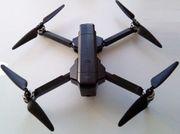 Quadkopter SJRC F11 Drohne mit