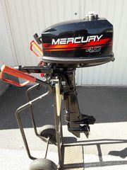 Außenborder Mercury