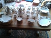 ROYAL ALBERT BONE CHINA ENGLAND