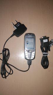 SIEMENS Handy CX65 ohne SIM-Lock