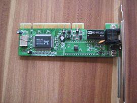 ATI Rage 128 Pro 16M AGP Graphikkarte, gebraucht