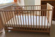 Marken Kinderbett