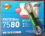 AVM FRITZ Box 7580 Router