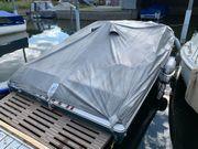 Motorboot Regal 185 200 PS