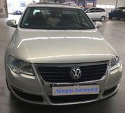 VW Variant 2 0 TSI