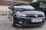 VW Golf 1 2 TSI
