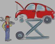 Kfz Mechaniker sucht Arbeit