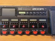 Zoom G11 Gitarren Multi Effekt