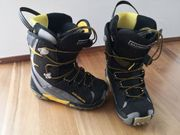 Snowboard boots 35-36