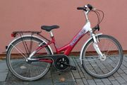 Fahrrad 24 zoll 3 Gang