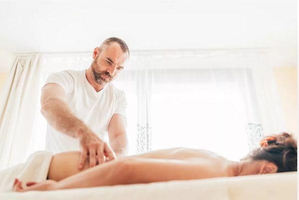 Massage mobil - chillmich de