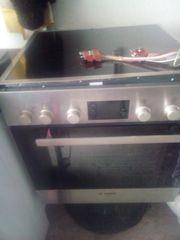 Elektroeinbauherd