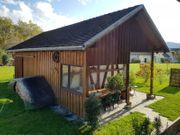 Holz Schopf Stall Werkstatt