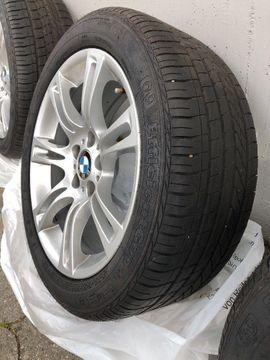 Bild 4 - 4x BMW M Alufelgen Sommerreifen - Lutherstadt Wittenberg