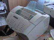 hp Laserjet 3200 All in