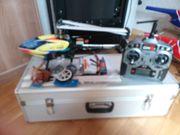 RC-Hubschrauber 450Aligen Pro -Microbast