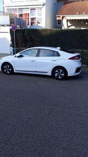 Hyundai Ioniq Style 19 MwSt