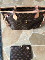 Handtasche Louis Vuitton nagelneu