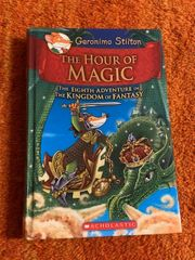 The hour of magic Buch -