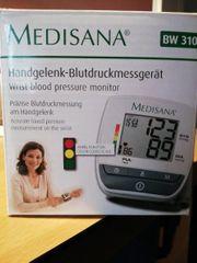 Medisana Blutdruck Messgerät