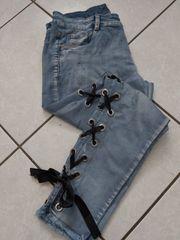 Jeans 5 pocket Gr 40