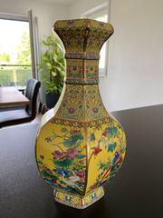 Chinesische Königsvase
