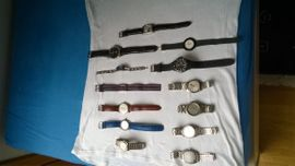 Bild 4 - Damen Herren Armbanduhren zu verkaufen - Obersulm