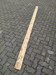 6x Terassendiele Bretter Holz Planken