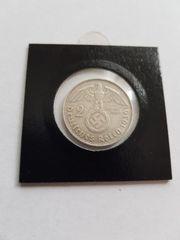2 Reichsmark 1936