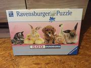 Ravensburger Panorama Puzzle 500 Teile
