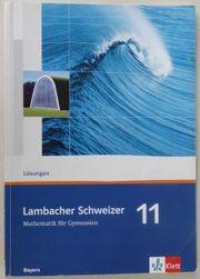 Schulbuch Mathematik Lösungen 11 Gymnasium