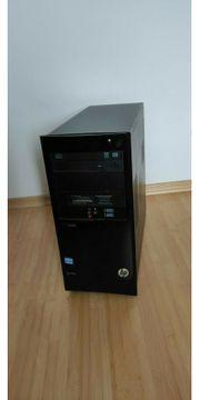 HP Elite 7500 Desktop PC -