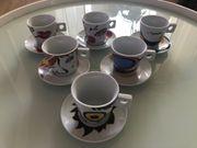 Zeller Kaffee Set